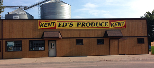 Ed's Produce
